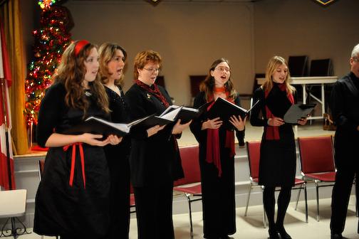 Siamsa Christmas 09-10