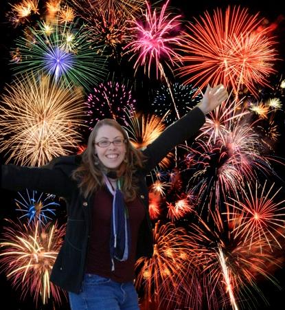 sarah fireworks