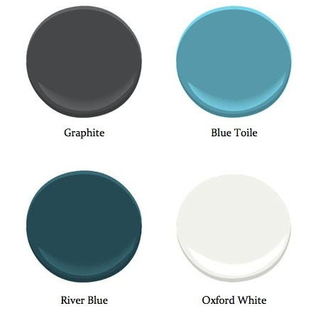 LGH palette