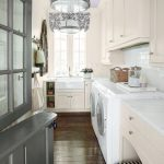 The tyranny of luxury laundry rooms