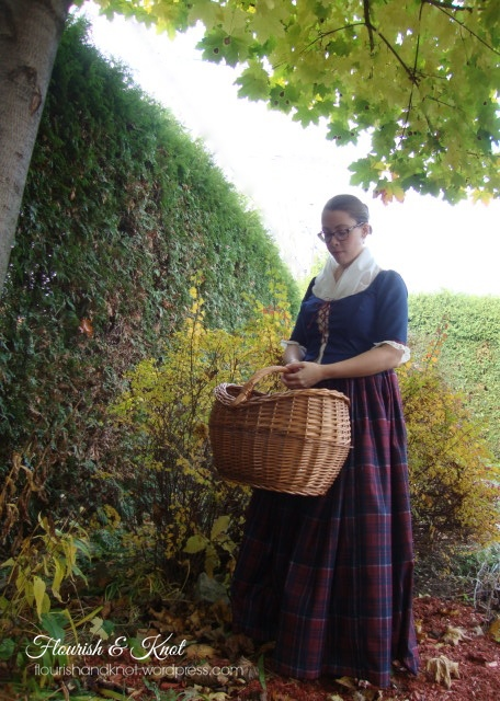 """My """"Outlandish"""" Halloween 