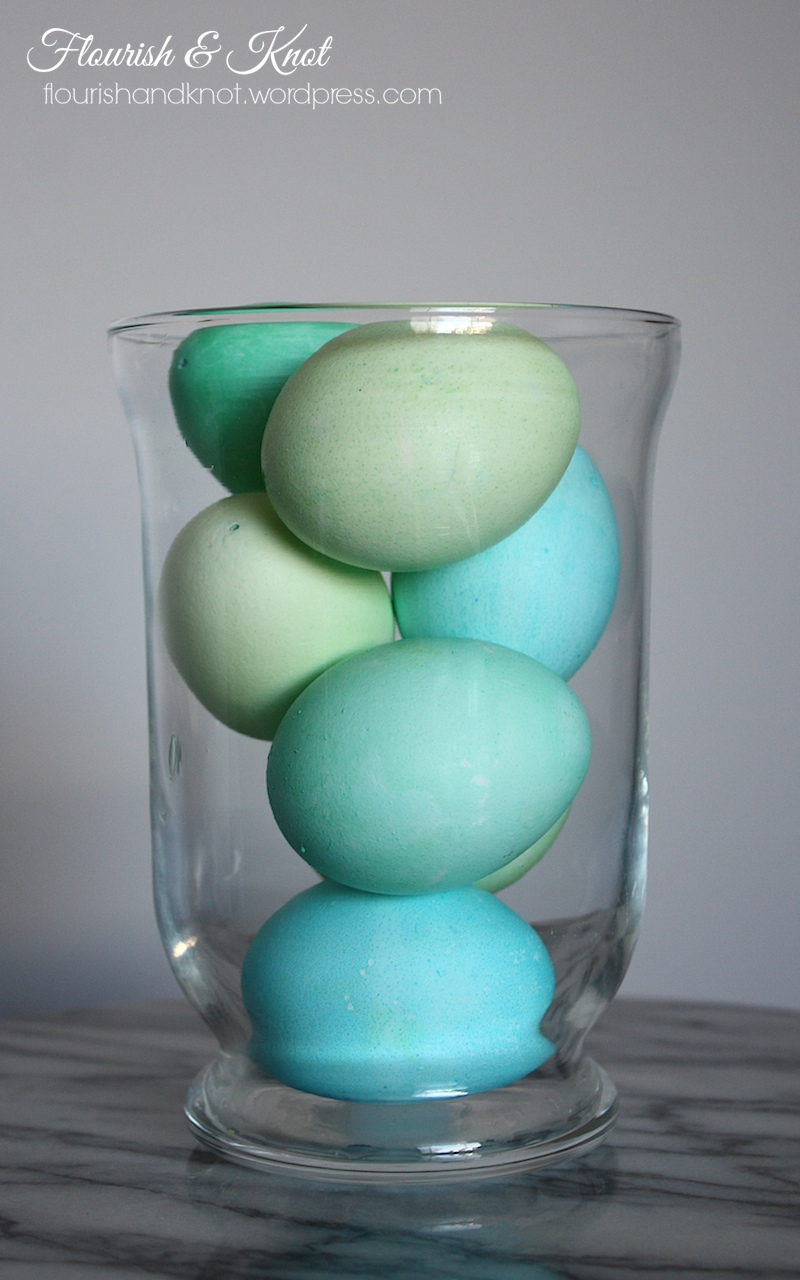 An eggs-quisite Easter craft!