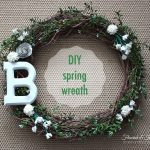 Easy, wreath-y, beautiful