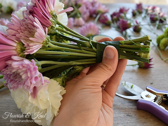 Arrangement How-To5