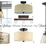 One Room Challenge | Master Bathroom | Week 3