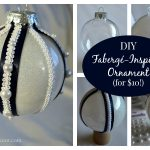 Fabergé-Inspired Ornament (for $10!) | Ornament Exchange