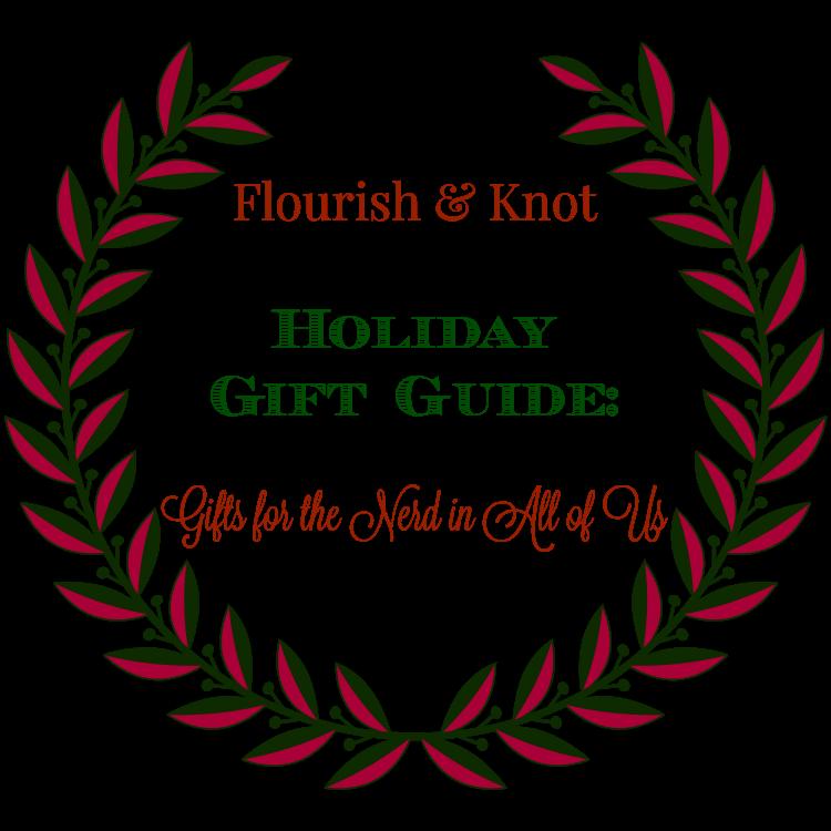 Gift Guide – Nerd