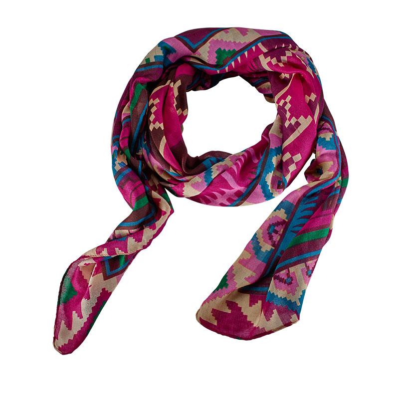 Lynette scarf