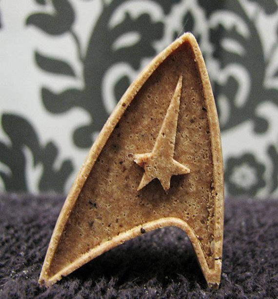 Star Trek Foot Fizzies by Veelightful