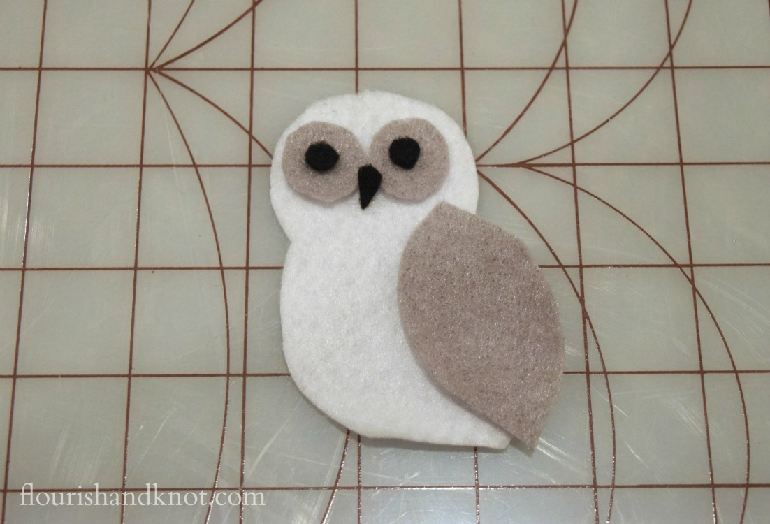How to make a piece of whimsical owl art inspired by a Graphic Stock image   Create & Share Challenge