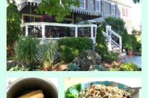 Kid-Friendly Backyard Cookout Picnic