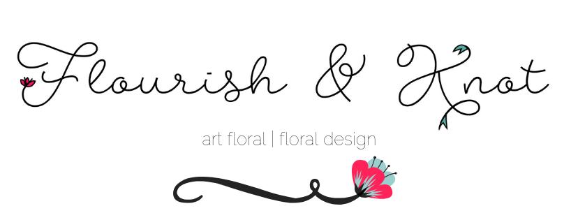Flourish and Knot | Montreal Wedding Florist | Fleuriste Mariage Montreal