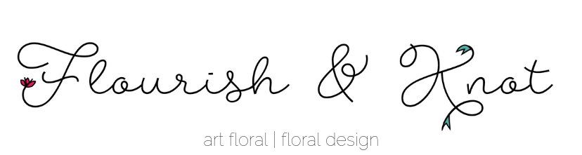 Flourish & Knot