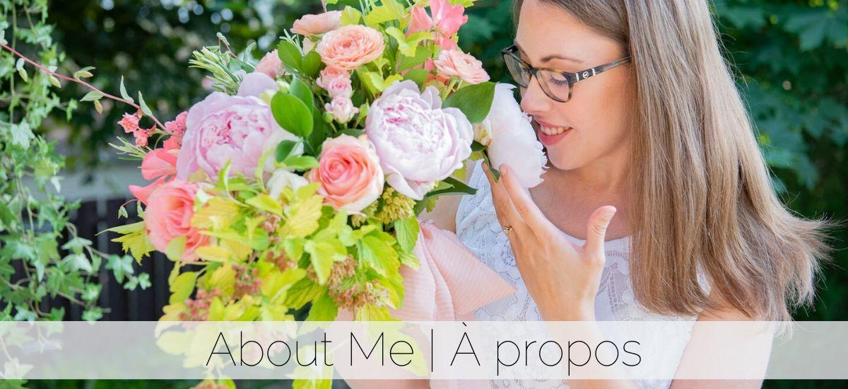 Flourish & Knot | Montreal wedding florist | Fleuriste mariage Montreal