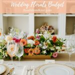 Where to Spend Your Wedding Floral Budget | Top 5 Choices!